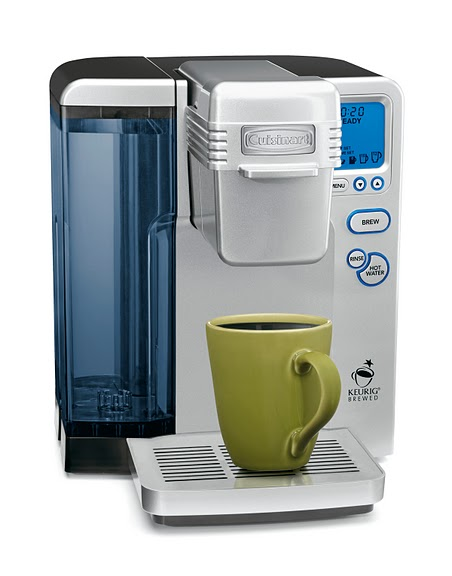 built to use kcups the cuisinart ss700 functions much the same way as the keurig but with a couple of extra features in addition to brewing 6 - K Cup Brewers