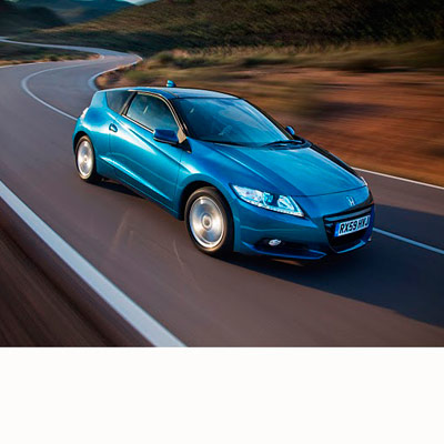 2010 honda cr z hybrid test drive and gallery. Black Bedroom Furniture Sets. Home Design Ideas