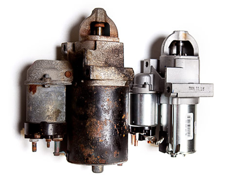 diy car starter motor replacement how to replace a starter motor replacing a starter motor is usually a straightforward but inconvenience job here s how it s done