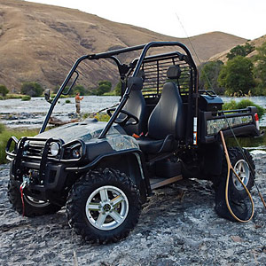 ATV vs UTV What Vehicle To Use When