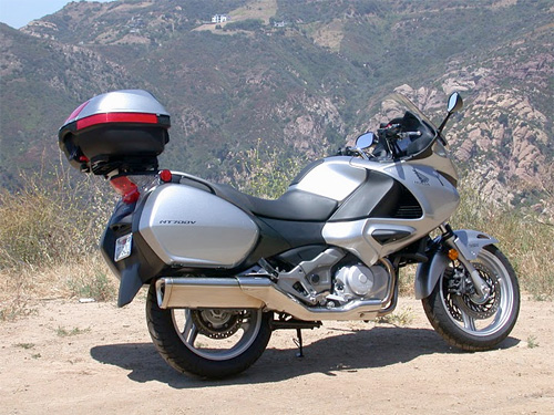 2010 Honda Nt700v Specs Review And Test Drive Of 2010