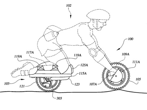 11 patently absurd patents  Ridiculous Patents