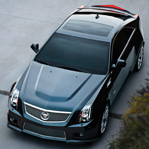 2011 Cadillac CTSV Coupe Specs  Review of 2011 Cadillac CTSV Coupe