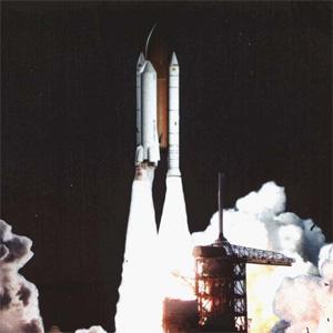 nasa rocket crashes paintings - photo #21