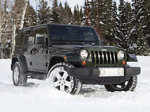 2011 Jeep Wrangler Review  Jeep Wrangler Test Drive