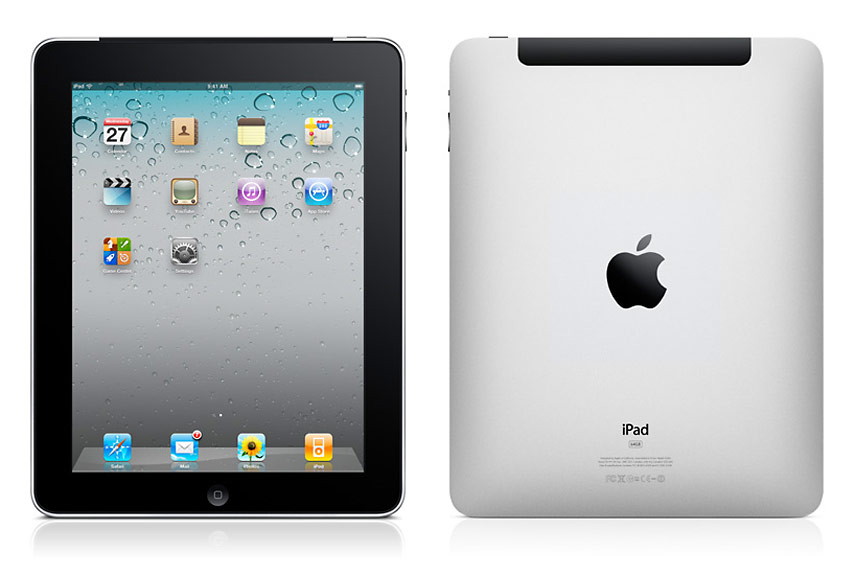 Apple iPad Tablet Review - Best Tablet Computer