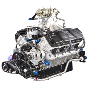Old nascar engines for sale for What motor does nascar use