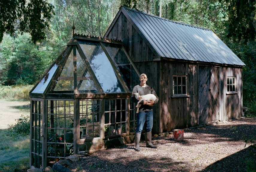 Photos Of Extreme Sheds