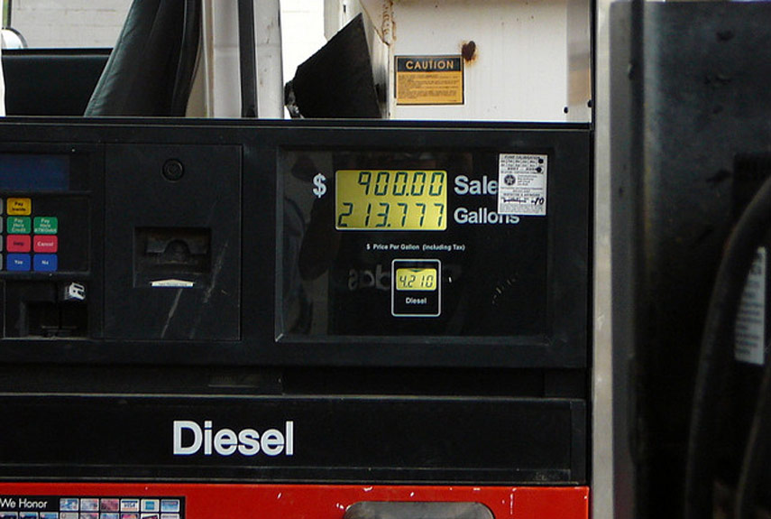 How can people possibly believe ethanol will solve our gas crisis?