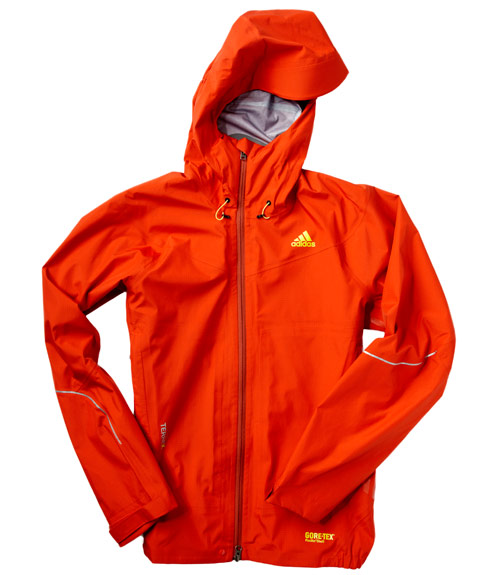The Best Waterproof Jackets: Abusive Lab Test