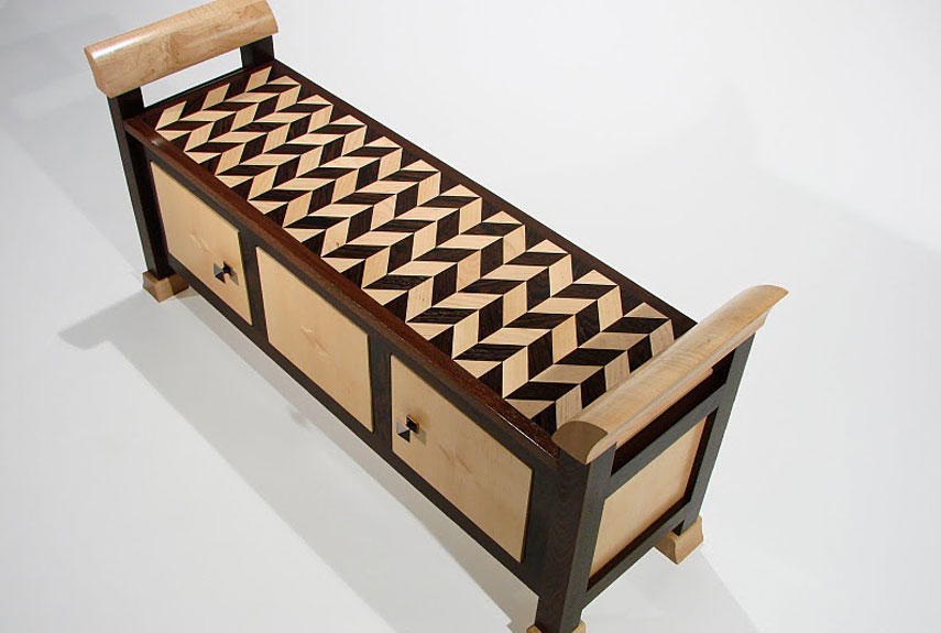 12 Amazing DIY Furniture Projects by Student Builders