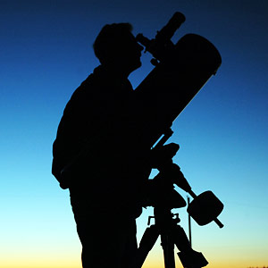 How to become an Astronomer?