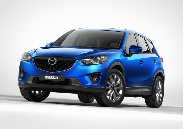 2013 mazda cx 5 test drive compact crossovers. Black Bedroom Furniture Sets. Home Design Ideas