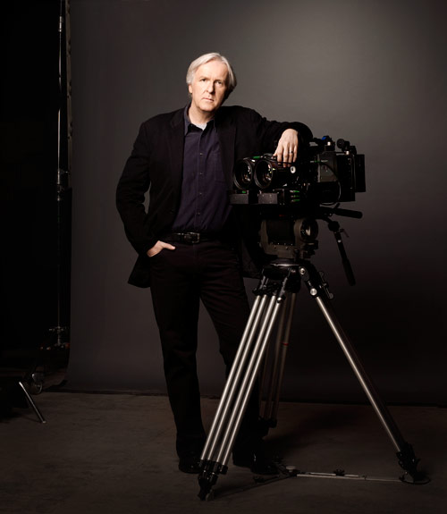 James Cameron Repousse Avatar 2 à 2017: Beyond Movies: James Cameron Is Exploring New Frontiers