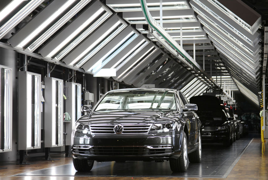 volkswagen industry and the german labor front Hitler appointed the daf, or german labor front, in charge (könig 255) shortly after, the nazi party established the volkswagen development company in order to thoroughly.