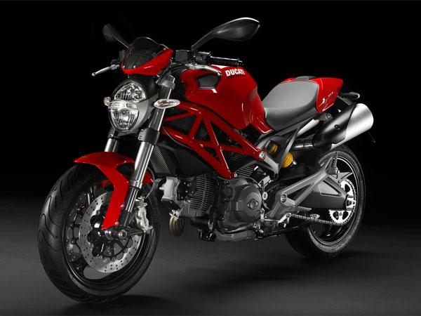 Ducati Monster   Philippines