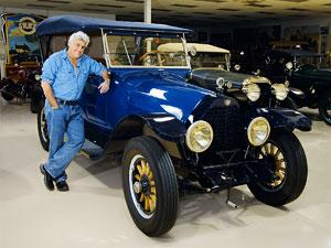 How To Keep Classic Cars Road Ready Jay Leno S Garage