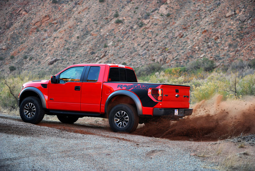 The Best Trucks And Suvs For Every Job