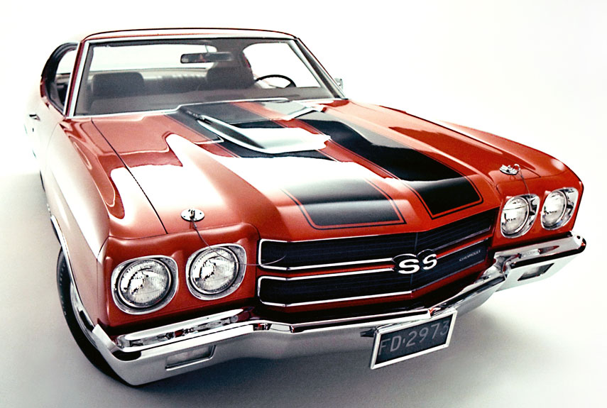 Best American Muscle Cars Of All Time Greatest Muscle Cars In