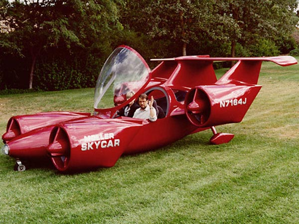 new flying car release dateTop 10 Attempts to Build a Flying Car
