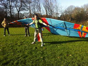 Why It S So Hard To Build A Human Powered Winged Aircraft