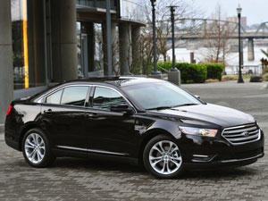 2012 ford taurus test drive ecoboost fuel efficiency option. Black Bedroom Furniture Sets. Home Design Ideas