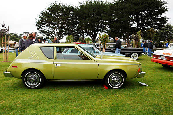 Hagerty Classic Cars: Hagerty's Tour Of LeMons Trundles Through Monterey Classic
