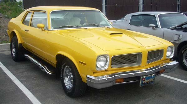 Performance Pretenders Malaise Era Muscle Cars