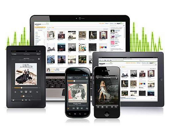 Whose Cloud Music Service is the Best?
