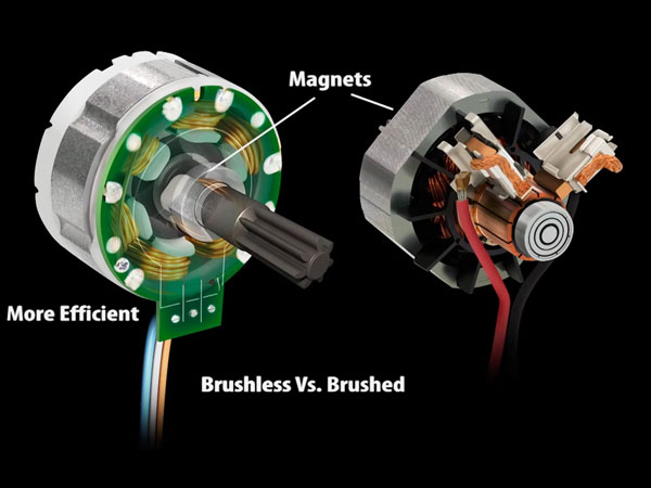 what 39 s so great about brushless motor power tools tools