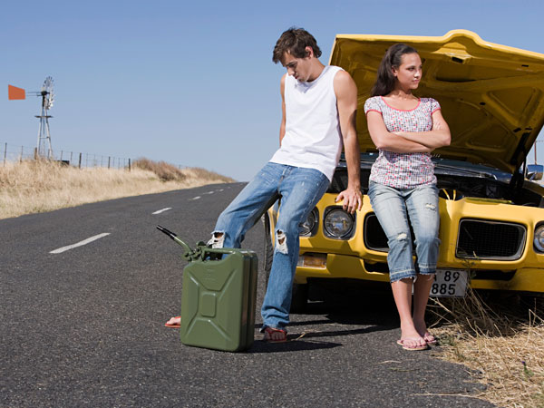 How To Choose And Use A Roadside Assistance Plan