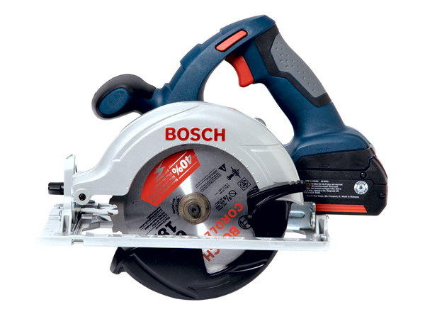 Cordless Circular Saw Comparison Test: Who's Got The Most