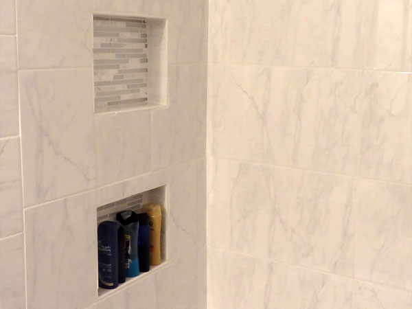 3 plan for shower storage