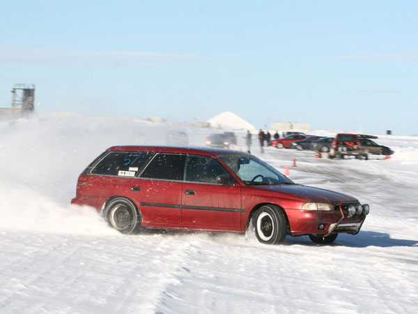 The Best Cars For Snow