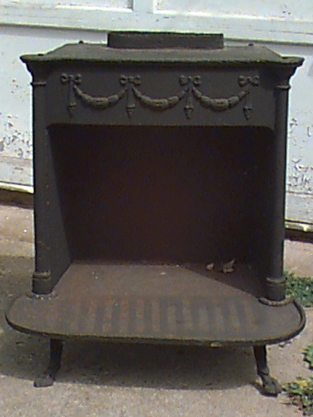 3 Franklin Stove - Know Your Wood-Burning Stoves