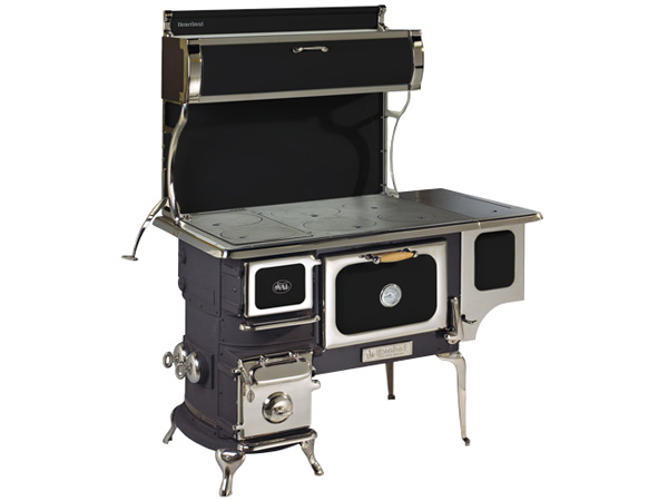 During the 1800s many stove manufacturers were experimenting with wood-fired  cookstove technology. These systems reached a pinnacle in the late-19th  century ... - Know Your Wood-Burning Stoves