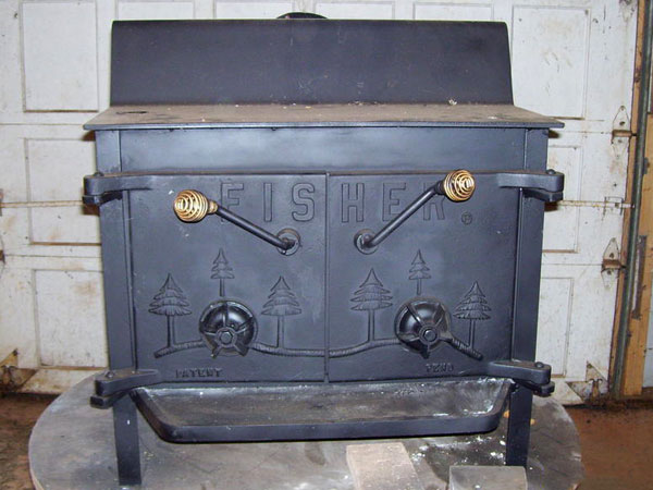 7 Airtight Stove - Know Your Wood-Burning Stoves