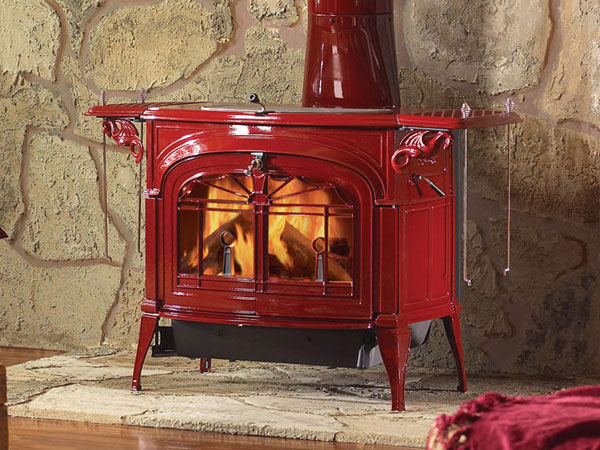 8 Modern Stove - Know Your Wood-Burning Stoves