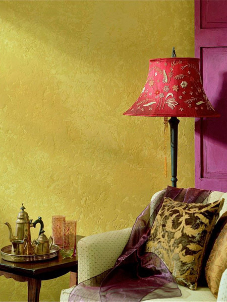Faux Plaster forget ordinary paint: use these 8 stylish faux finishes