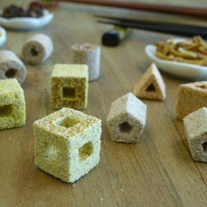 3D Printers Can Make Food - 3D Printers and Food
