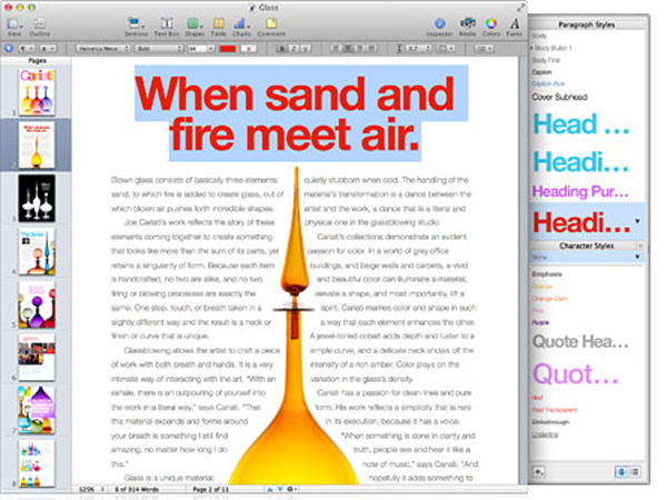 5 Cheaper Alternatives to Word for Mac