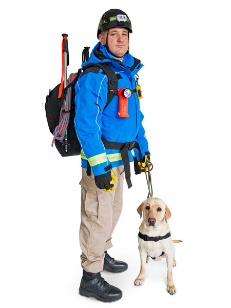Search Gear | Search and Rescue Gear - Home