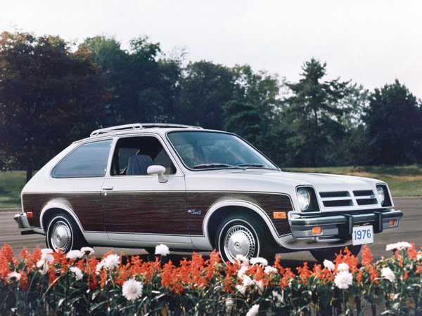 A Chevette Estate Coupe? You wouldn't have seen Chevrolet's compact on any  estate, except perhaps where the servants park. Nevertheless, Chevy says it  sold ... - 5 Cars That Defined The Woodie—and The 5 Worst Woodies Ever Made