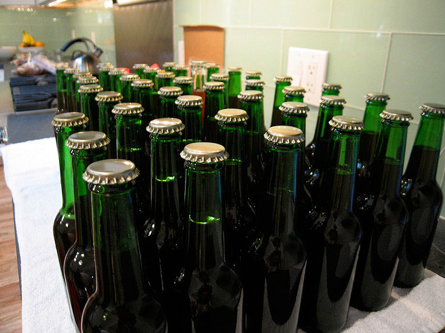 how to get started brewing your own beer