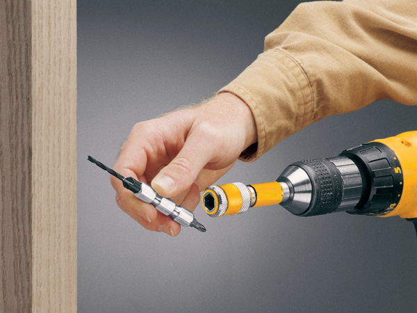 Best For Home Use Drill Driver Or Impact Driver