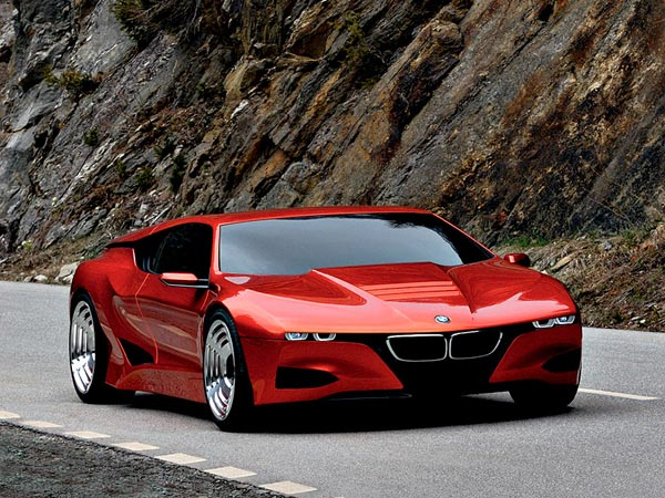 6 Retro Flops and 6 Concept Cars That Should Have Replaced Them