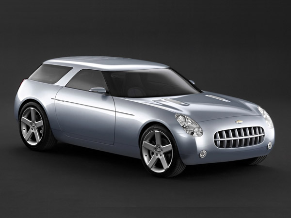 Retro Flops And Concept Cars That Should Have Replaced Them