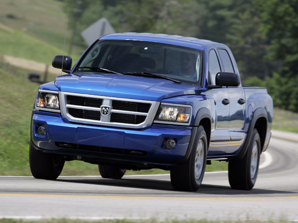 reliability ratings used trucks - he Midsize ruck Buyer's Guide
