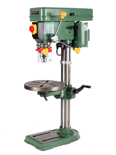 Woodworking Bench Top Drill Press Reviews – Curtis M Lewis