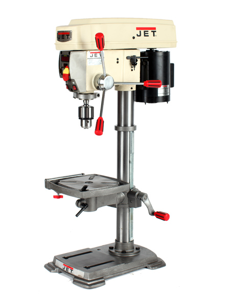 100+ [ Fine Woodworking Drill Press Review ] | 40 Best ...